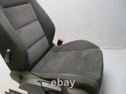 Vw Golf VI (5k1) 1.6 Tdi Seat Right Front 1k3881106ej Passenger Seat Sport