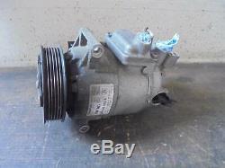 Vw Golf VI Air Compressor 6 5k 5n0820803a 1.6tdi 77kw Cayc 186977