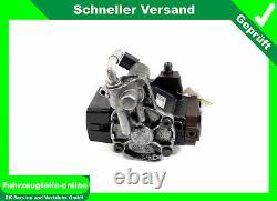 Vw Passat 365 B7 High Pressure Injection Pump 03l130755h Contact 1.6 Tdi