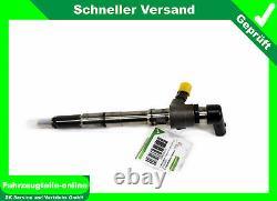 Vw Passat 365 B7 Injector 03l130277b Continental 1.6 Tdi