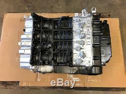 Vw Passat Golf Touran Caddy Bls 1.9 Tdi 77kw 105ps Engine 78tsd Km Top