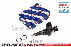 Vw Tdi Audi 1.9 Pump Nozzle 0414720039 0986441557 038130073al Asz, Arl, X
