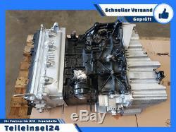 Vw Tiguan Eos Golf 2.0tdi 140ps Engine 103kw Cba Cbab 102tsd Km Top