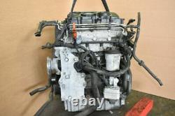 Vw Touran (1t1, 1t2) 1.9 Tdi Engine Without Attachments (diesel) Bls Engine Code