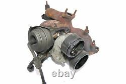 Vw Touran Golf 5 Turbo Compressor Turbo Siphon 03g253019a 2.0 Tdi Bkd Bkp Bma