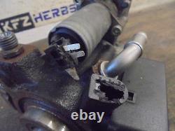Vw Touran High-pressure Diesel Pump 1t 03l130755al 1.6tdi 77kw Cay Cayc 1741