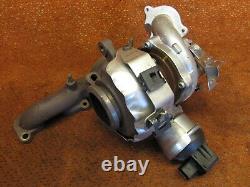 03L253010 Turbo 2,0 Tdi Cjaa Cbea VW Golf 6 Beetle Jetta Audi A3 8P Original