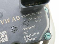 04L131512 EGR Radiateur Papillon des Gaz FAP 1,6 2,0 Tdi VW Golf Sportsvan