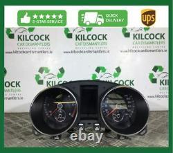 2009 VW Golf MK6 Compteur de Vitesse de Tableau de Bord 2.0 Tdi 5K0920860E