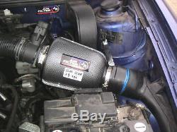 Air force Volkswagen Golf 4 Cabrio 1,9 TDI 2000-2007 130cv 150cv, JR Filters