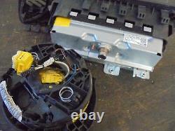Airbag VW Polo 6R 6R0880201D 1.6TDi 66kWkW CAY CAYB 208783