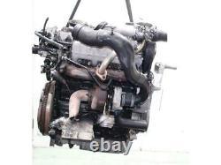 Alh Moteur VOLKSWAGEN Golf IV (1J1) 1.9 Tdi 8V 90CV (2000)