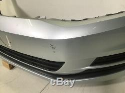 Argent LA7W Pare-Chocs VW Golf VII (5G1, BQ1, BE1, BE2) 1.6 Tdi 77 Kw 1