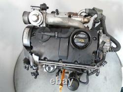Arl moteur complet volkswagen golf iv 1.9 tdi (150 cv) 2000 749458