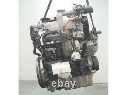 Asv Moteur VOLKSWAGEN Golf IV (1J1) 1.9 Tdi 8V 110CV Man 5M (2000)
