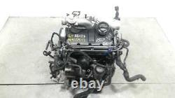 Asz moteur complet volkswagen golf iv berlina 1.9 tdi (131 cv) 1038722