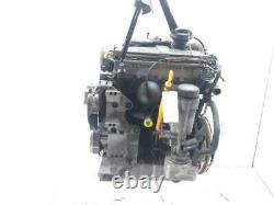 Asz moteur complet volkswagen golf iv berlina 1.9 tdi (131 cv) 5984024