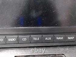 Autoradio d'origine VOLKSWAGEN GOLF 5 2.0 TDI 16V TURBO /R47293335