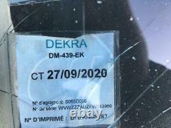 Berceau avant VOLKSWAGEN GOLF 7 PHASE 1 1.6 TDI 16V TURBO /R40593265