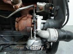 Bkc moteur complet volkswagen golf v 1.9 tdi (105 cv) 2003 1052740