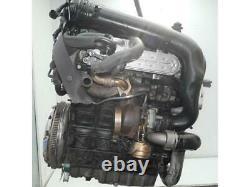 Bkd Moteur VOLKSWAGEN Golf V (1K1) 2.0 Tdi 16V 140CV Man 6M (2005)