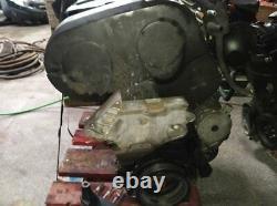 Bkd moteur complet volkswagen golf v 2.0 tdi (140 cv) 2004 175679
