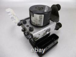 Bloc ABS (freins anti-blocage) VOLKSWAGEN GOLF 6 2.0 TDI 16V TUR/R42193001