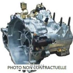 Boite de vitesses VOLKSWAGEN GOLF 4 1.9 TDI 8V TURBO /R45222539