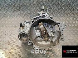 Boite de vitesses d'occasion VW Golf IV 1.9L TDI 5 rapports type EUH/EGR