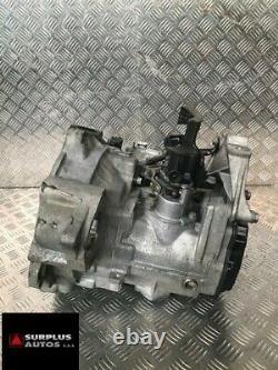 Boite de vitesses d'occasion méca 5 rap VW Golf IV 1.9L TDI AN 1998/ EBF