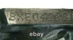 Bxe bloc volkswagen golf v 1.9 tdi (105 cv) 2003 x 138751