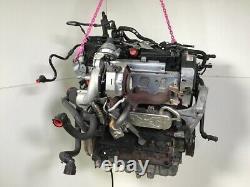 Cay Cayc Moteur Sans Attachments VW Golf VI (1K) 1.6 Tdi 77 Kw 105 Ch  02.2009