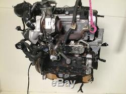 Cff Cffb Moteur Moteur Moteur VW Golf VI (1K) 2.0 Tdi 103 de Kw