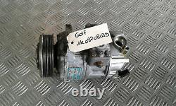 Compresseur climatisation VW VOLKSWAGEN Golf V (5) 1.9 TDi Réf 1K0820803Q