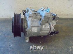 Compresseur d'air VW Golf VI 6 5K 5N0820803F 1.6TDi 66kW CAYB 184640