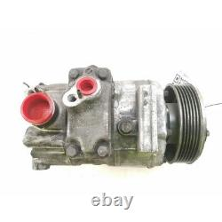 Compresseur de climatisation occasion VOLKSWAGEN TOURAN 1.9 TDI réf. 1K0820808 F