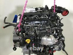 Crb Crbc Moteur VW Golf VII (5G1) 2.0 Tdi 110 Kw