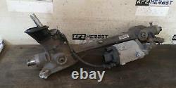 Crémaillière de direction VW Golf VII 7 AU 5Q1423051AE 1.6TDi 77kW CLH 216920