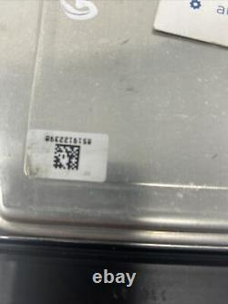 Ecu Calculateur De Moteur Vw Volkswagen Golf 7 04l907309b 0281018510 Edc17c64