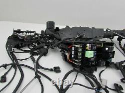 Faisceau Intérieur 2,0 Tdi DSG Phares LED Découverte Pro Rhd VW Golf 7 Fl