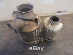 Filtre à particules diesel VW Golf VII 7 AU 04L131723K 2.0TDi 110kW CRB CRBC 17