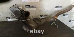 Filtre à particules diesel VW Golf VI 6 5K 1K0131723AC 1.6TDi 66kW CAYB 221571