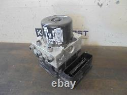 Groupe hydraulique ABS VW Golf VI 6 5K 1K0614517DR 1.6TDi 77kW CAY CAYC 144222
