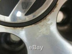 Jantes en Alliage Lot 6,5Jx16 H2 ET50 16 Pouces VW Golf V Variant (1K5) 1.9 Tdi