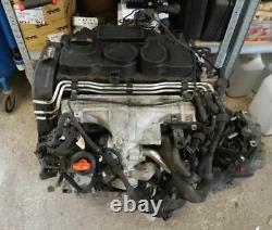 Jjm Moteur Volkswagen 2.0 Tdi Bmn Golf Touran Audi Seat Unkomplett