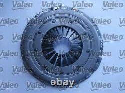Kit d'embrayage VALEO (826488) VOLKSWAGEN GolfIV 1.9 TDi 90cv VW-seat