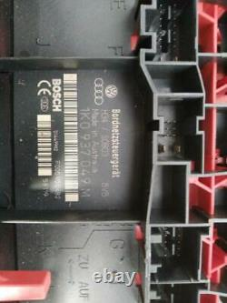 Kit de demarrage VOLKSWAGEN GOLF PLUS PHASE 1 2.0 TDI 16V TURBO /R50320691