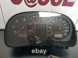 Kit de démarrage Volkswagen Golf IV TDI 90CV