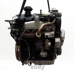Moteur Atd 1,9TDI 100PS VW Golf 4 IV Beetle Audi A3 8L Skoda Octavia 1U De Turbo