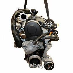 Moteur Axr 1,9TDI 100PS VW Golf IV Bora 1J Audi A3 8L Skoda Octavia 1U 136111km